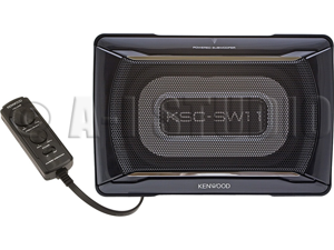kenwood ksc sw11 compact powered subwoofer. Black Bedroom Furniture Sets. Home Design Ideas