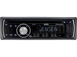 Jensen MP1516BT In-Dash CD/MP3 Car Receiver