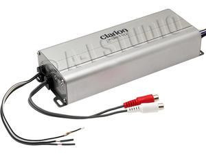 Clarion XC2110 Compact Mono Marine Amplifier