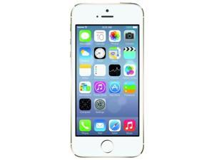 Apple iPhone 5S 16GB Gold - Verizon Factory Unlocked