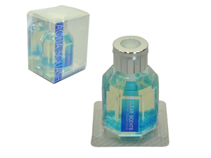 CLEAR SCENTS AQUA SQUASH AIR FRESHENER