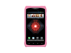PERSEUS by Trident Case - Motorola DROID Razr MAXX - PINK