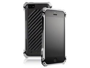 Element Case - Sector 5 Carbon Fiber Edition - Silver