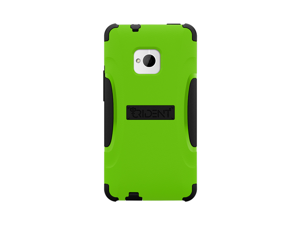 AEGIS by Trident Case - HTC ONE M7 - GREEN