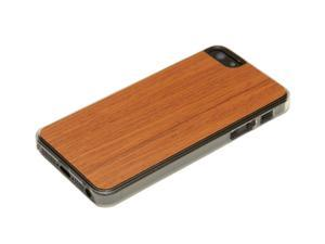 CARVED - Mahogany - Wood iPhone 5 / 5S Case