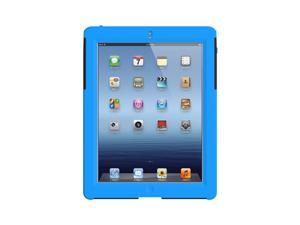 Trident Ag-New-iPad-Bl Aegis Case compatible with The New iPad 3Rd Gen/iPad 2 ,Blue