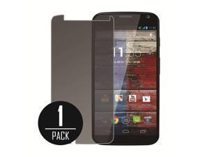 MPERO Collection Privacy Screen Protector for Motorola Moto X