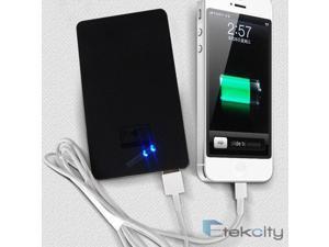Etekcity® 5000mah High Capacity Power Bank Pack Portable External Backup Battery Charger