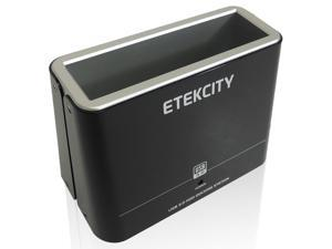 Etekcity® USB 3.0/2.0 to SATA Hard Drive HDD Docking Station for All 2.5 3.5 Hard Drives, ASMedia Chipset, Supports UASP ...