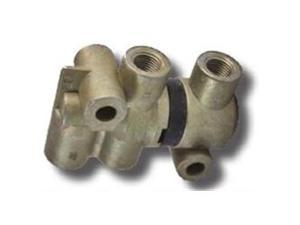 Rapid Dump Air Suspension Valve Sloan 401148 Bendix TR3
