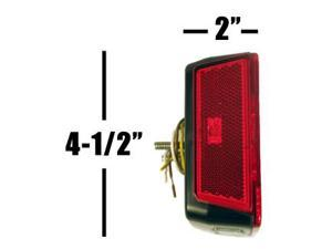 Waterproof LED Trailer Truck Boat Light Kit Under 80