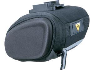 Topeak SideKick Wedge Seat Bag: Black~ SM