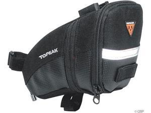 Topeak Aero Wedge Seat Bag: MD