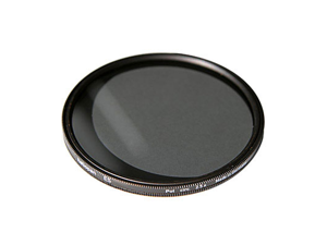 Heliopan 58mm Slim Circular Polarizer Filter
