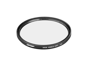 Tiffen 67mm UV Protector Wide Angle Mount Filter
