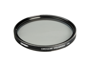 Tiffen 46mm Circular Polarizing Filter