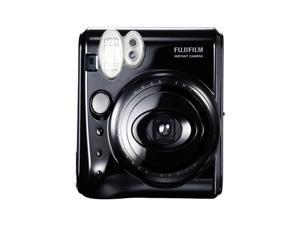 Fujifilm Instax Mini 50S Instant Print Camera Black 16102240