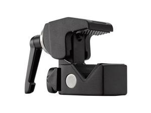 Kupo G701511 Convi Clamp with Adjustable Handle (Black)