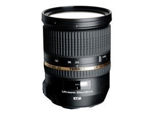 Tamron SP 24-70mm f/2.8 DI VC USD Lens for Nikon