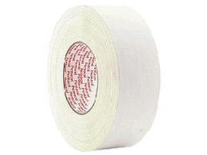 Mole Richardson T2101 Pro Gaffers Tape - White, Small Roll