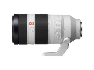 Sony - FE 100-400mm f/4.5-5.6 GM OSS Super Telephoto Zoom Lens for Sony E-mount Cameras
