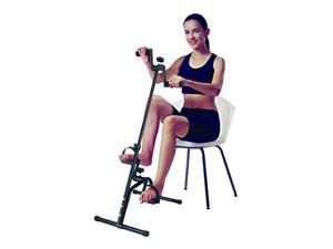 BetaFlex Mini Cycle Total-Body Exercise Bike Lets You Work Out both Arms and Legs at the same time