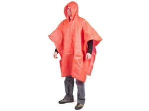 Liberty Mountain Lm Vinyl Ponchos, Pack Of Four