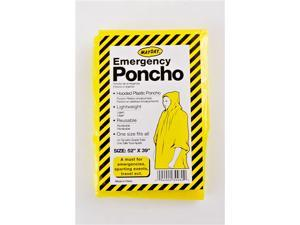 Mayday Industries Emergency Poncho - Pack of Thirty Five