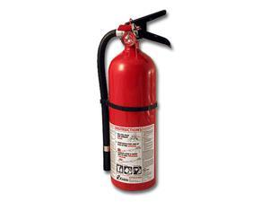 Kidde Fire Extinguisher 5 lb heavy Duty