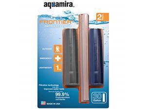Aquimira Frontier ER Filter