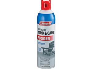 Coleman Yard and Camp Fogger - Pack of 2