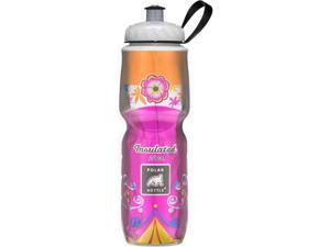 Polar Bottle Sport Insulated 24 oz Water Bottle - Jubilee