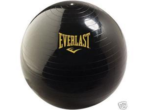 "Everlast 24"" Inflatable Ball with Pump"