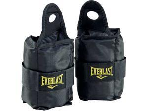 Everlast 5 lb. Pair Ankle/Wrist Weights