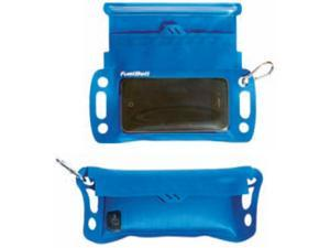 FuelBelt Kona Waterproof iPhone Case - Blue