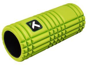Trigger Point Performance The Grid Revolutionary Foam Massage Roller -Lime Green
