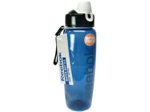 Reebok 650 ml Water Bottle - Blue