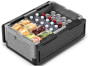 SKLZ Flip-Box Collapsible Iceless Cooler - XL