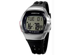 Sportline Men's Duo 1010 Heart Rate Monitor