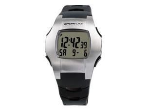 Sportline Men's Solo 925 Heart Rate Watch
