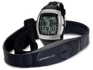 Sportline 1060 Men's Duo Heart Rate Watch