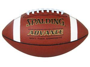Spalding Advance Composite Football - Youth Size