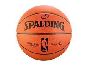 """Spalding NBA Outdoor Basketball - Size 5 (27.5"""")"""