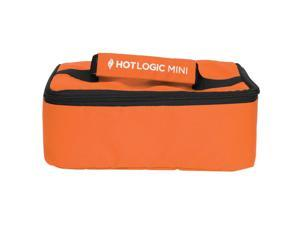 Hot Logic Mini Personal Portable Oven - Orange