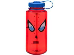 Nalgene Marvel Tritan Wide Mouth Water Bottle - 32 oz. - Spiderman Eyes