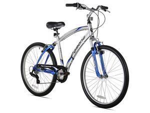 Northwoods 26'' Mens Pomona Cruiser Bicycle