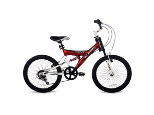 Kent Boys 20'' Super 20 Kids Bike