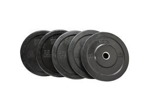 VTX by Troy Barbell Bumper Plate Set