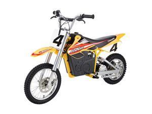 Razor Dirt Rocket MX650 Electric Off-Road Bike