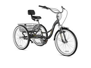 Northwoods 24'' Adult Tricycle - Rock Point